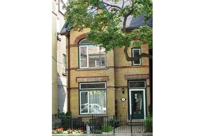 Leslieville Rental Property